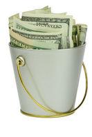 Buckets o' Cash